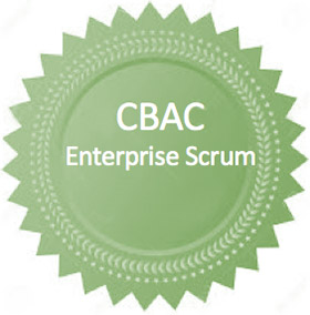 CBAC Enterprise Scrum