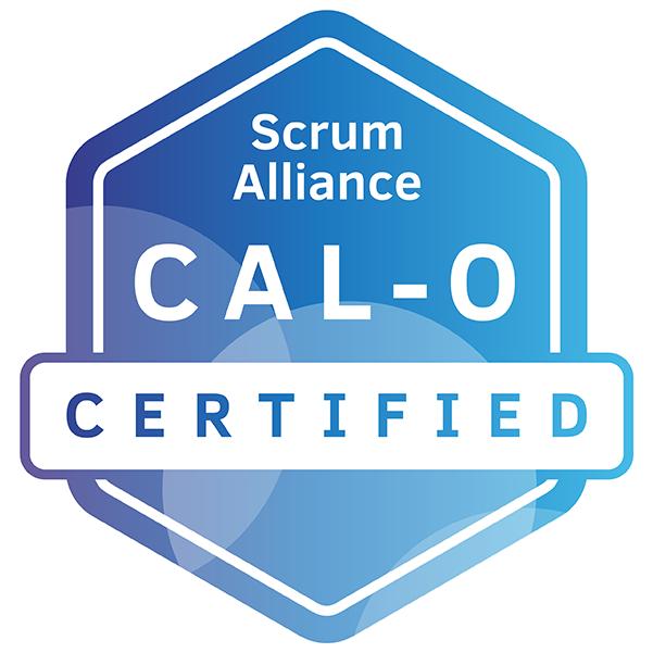 Certified Agile Leadership Organizations