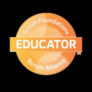 Scrum Foundation Training Educator